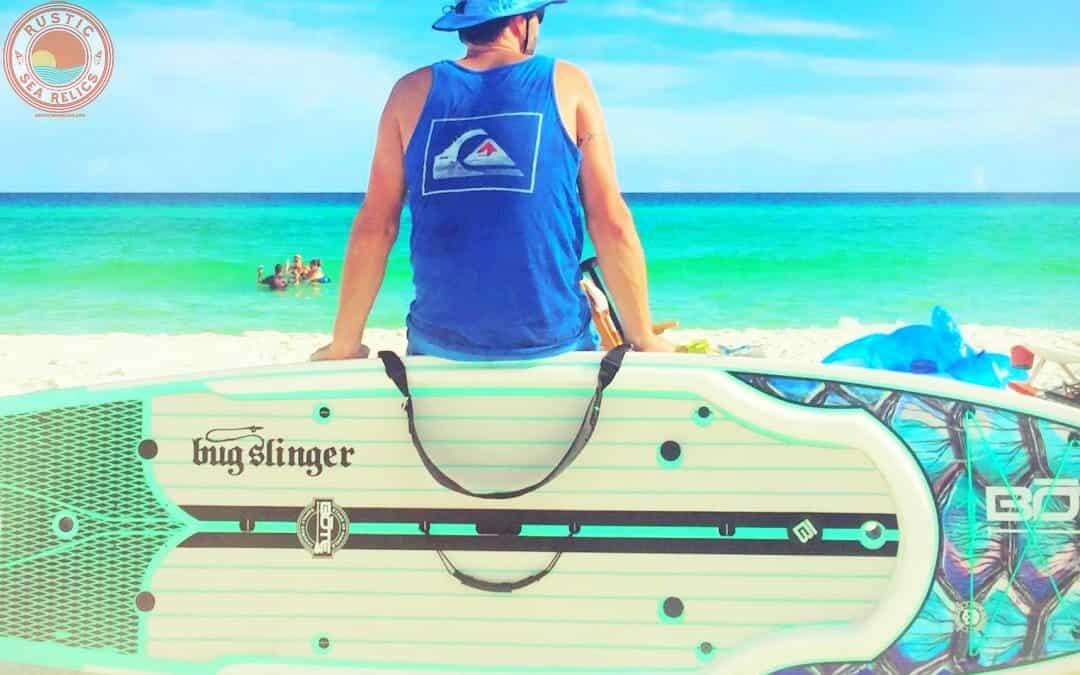Essential Paddle Boarding Gear (FREE Checklist)