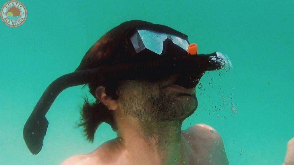 florida beach snorkel gear