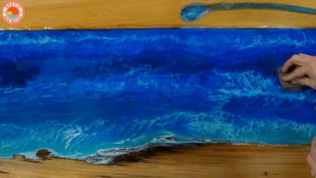 epoxy resin odies oil